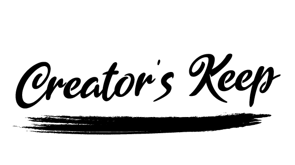 Creator's Keep – Learning | Creating | Growing